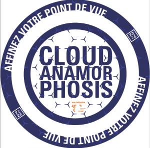 Cloud anamorphosis - ATC Groupe