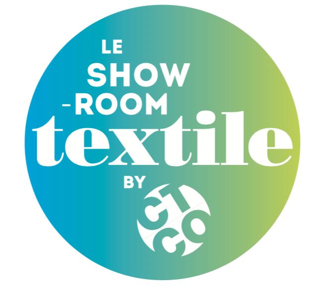 Showroom tetxile