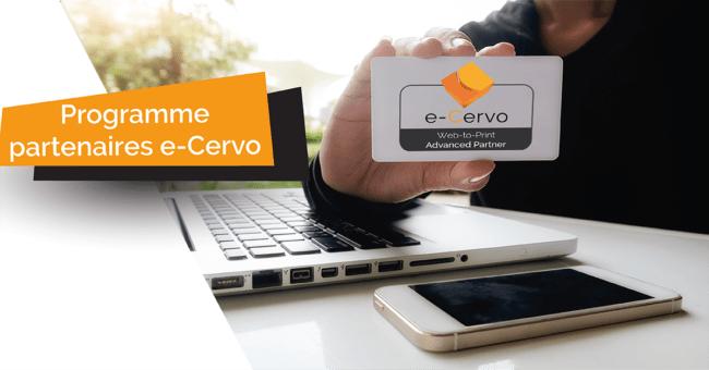 E-CERVO ouvre la distribution de sa solution CervoPrint à un réseau de revendeurs accrédités