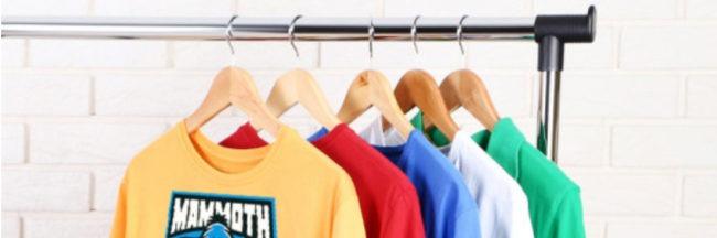 REALISAPRINT.COM étoffe son offre avec du vêtement personnalisé