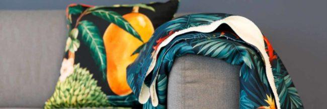 Texo Trade Services dévoile une ligne de textile durable