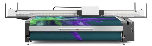 La 1ère swissQprint Nyala 4S installée chez Ateliers Cassandre